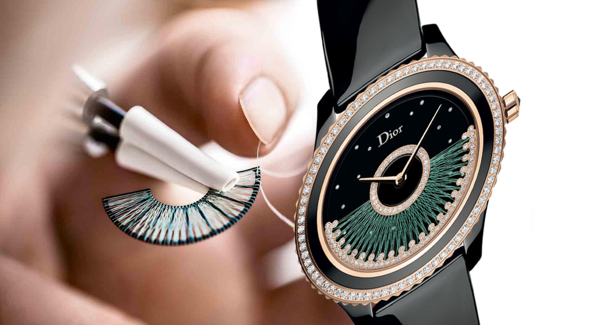 038607672 DIOR تناقض جميل - عالم الساعات و المجوهرات