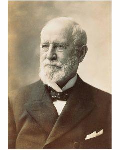 شارل لويس تيفاني. Charles Lewis Tiffany.