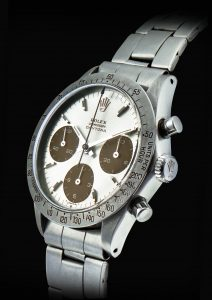 Rolex ref 6262 tropical image2