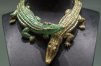 Cartier Dubai Ope∩ra Night - Luxury Makers by Auditoire - Ste∩phane Ai∙t Ouarab 2016-2