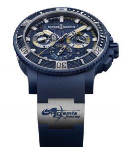 Diver Chronograph Artemis Racing - 1