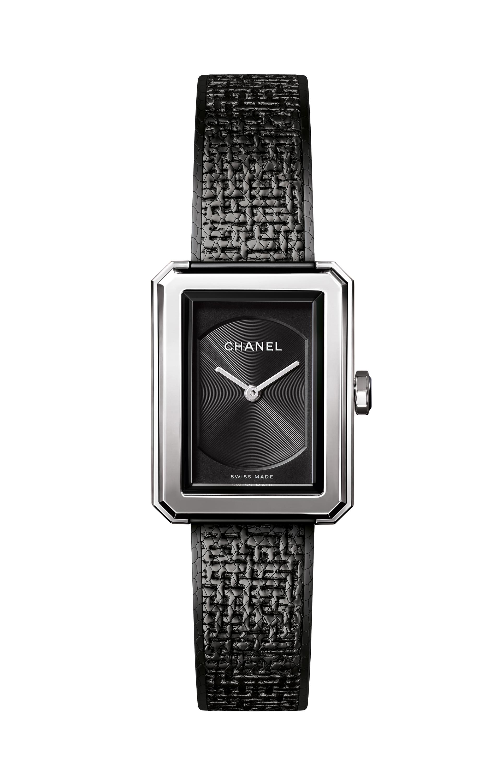 1bad2f91f إليكم أجمل ساعات شانيل التي ننتظرها في معرض بازل 2017 - عالم الساعات ...
