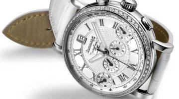 ساعة Eberhard & co. Ladies' chrono 4 Bellissimo