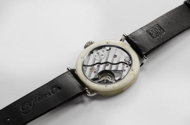 ساعة Swiss Mad