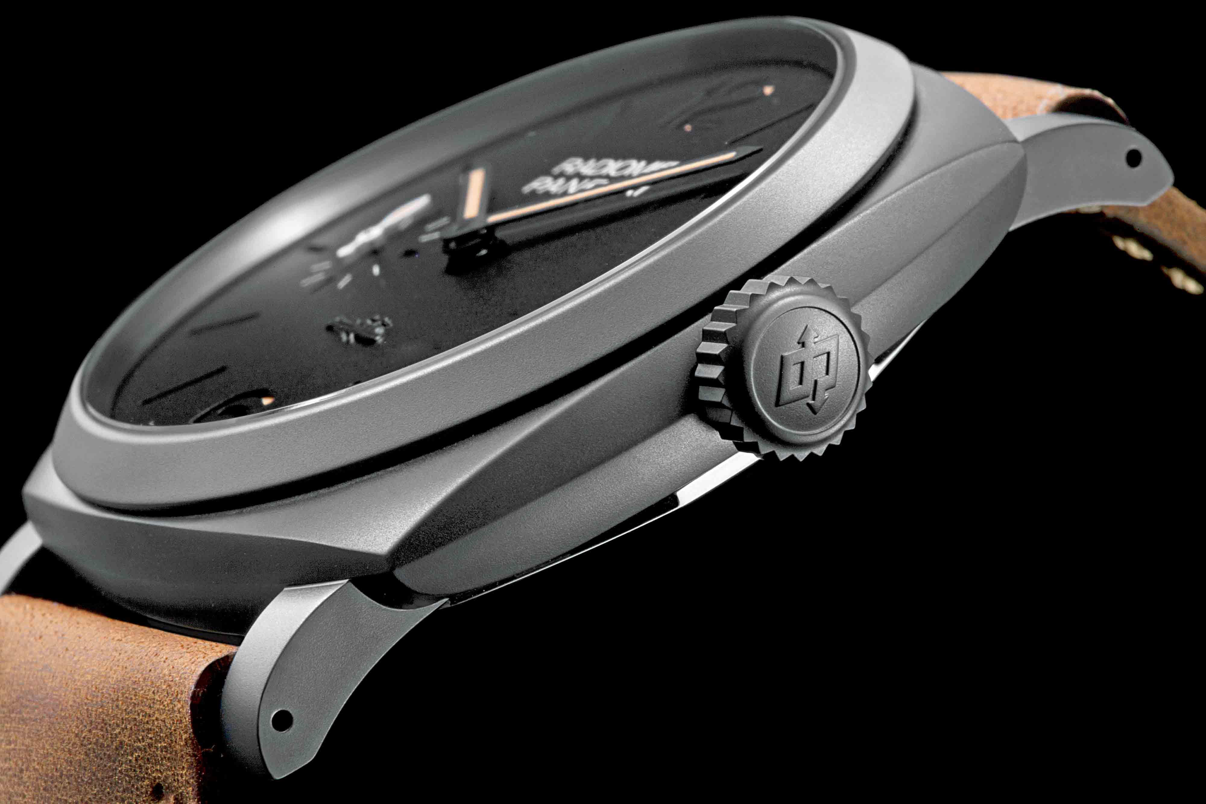 """daed9799e ساعة """"راديومير 1940 بانيريستي فوريفير"""" من إنتاج العام 2013. Radiomir 1940  Paneristi Forever produced in 2013."""