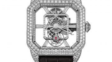 ساعة the berkeley emperor brilliant tourbillon