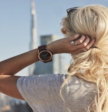 ساعة Connected Watch Modular 45 الذكية من TAG Heuer
