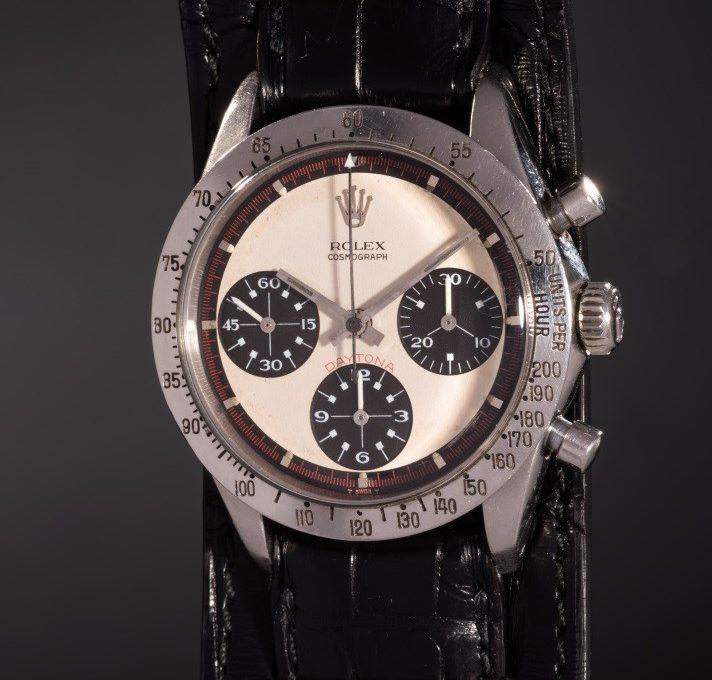 ساعة Paul Newman Cosmograph Daytona