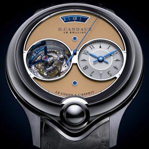 ساعة 1740 -THE FIRST 8 من D.candaux