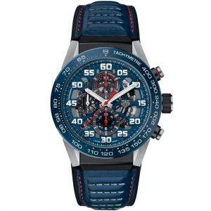 ساعة CARRERA H01 REDBULL RACIN من Tag Heuer