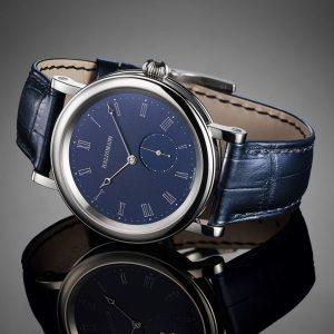 ساعة CENTRAL BALANCE PURE H12  من Halidmann