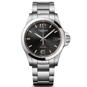 ساعة  CONQUEST-V.H.P من Longines