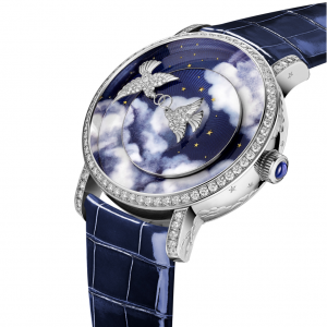 CREATIVE COMPLICATION COLOMBES- chaumet