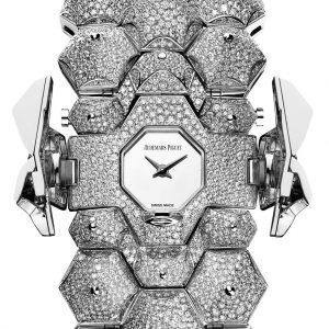 ساعة Diamond outrage من Audemars piguet