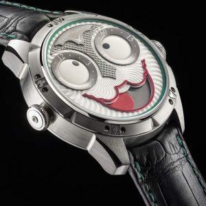 ساعة JOKER من Konstantin Chaykin