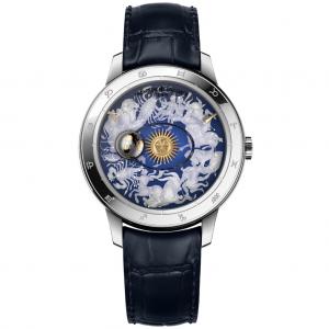 ساعة MÉTIERS D'ART COPERNICUS CELESTIAL SPHERES 2460RT من Vacheron constantin