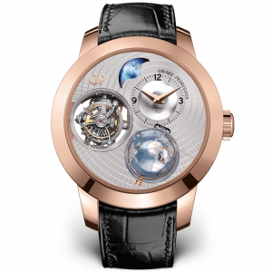 ساعة Planetarium Tri-Axial من Girard Pirregaux
