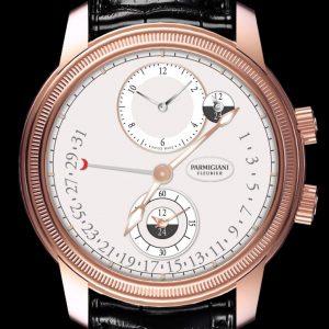 ساعة Toric Hémisphères Rétrograde من Parmigiani Fleurier