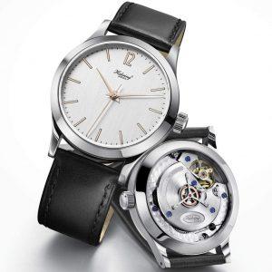ساعة Erwin metallic  من HARBING 2