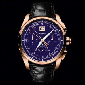 ساعة TONDA CHRONOR ANNIVERSAIRE - Parmigiani fleurier