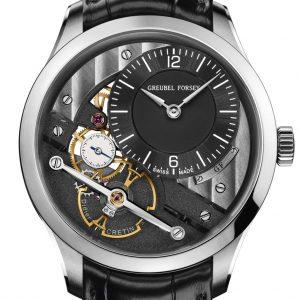 ساعة  Signature 1  من Greubel Forsey