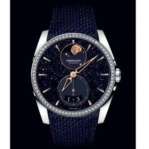 ساعة TONDA MÉTROPOLITAINE SÉLÈNE GALAXY من Parmigiani Fleurier