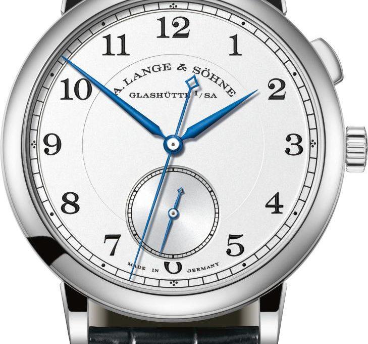 ساعة A. Lange & Söhne 1815 Hommage to Walter Langeمن الذهب الأبيض