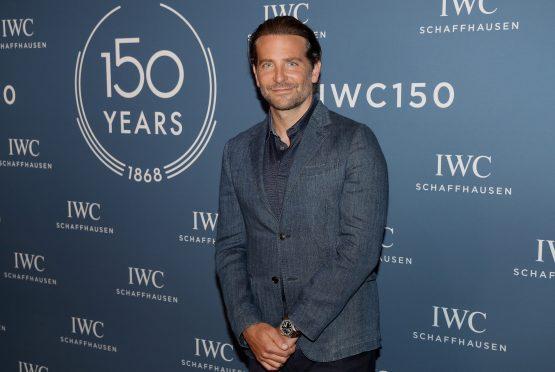 الممثل الأميركي Bradley Cooper