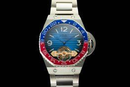 ساعة SWISS ICONS WATCH من .H. Moser & Cie