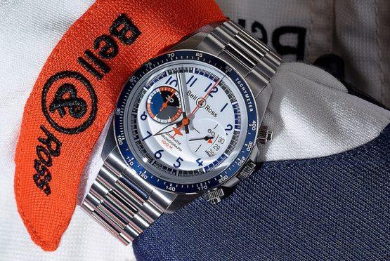 BR V2-94 Racing Bird Chronograph