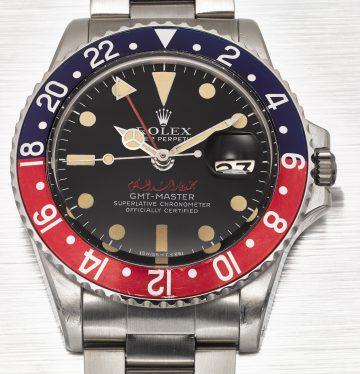 GMT-Master Rolex