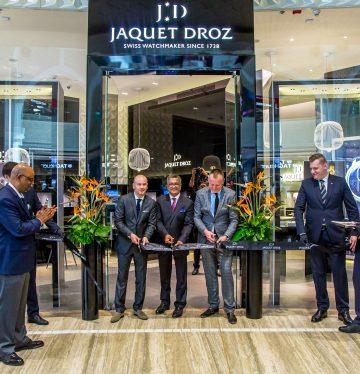 Jaquet Droz